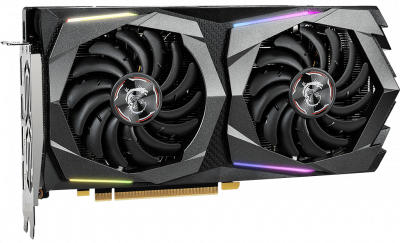 MSI PCI-Ex GeForce GTX 1660 Super Gaming X 6GB GDDR6 (192bit) (1830/14000) (HDMI, 3 x DisplayPort) (GTX 1660 SUPER GAMING X)