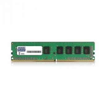 DDR4 4GB/2133 GOODRAM (GR2133D464L15S/4G)