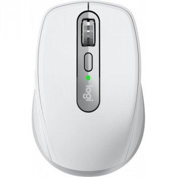 Миша Logitech MX Anywhere 3 for Mac Pale Grey (910-005991) лазерна