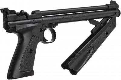 Пневматичний пістолет Crosman American Classic P1377