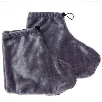 Махрові шкарпетки Kodi Сірий (20091170)