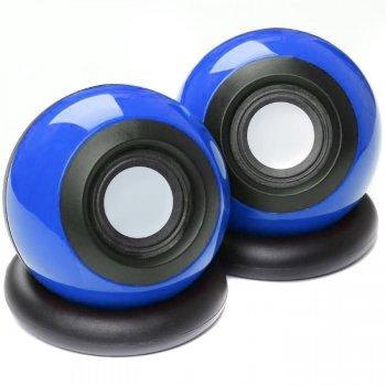 USB голонки для ПК SPS D008 GBX (006650) Blue