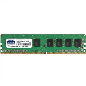 Оперативна пам'ять GOODRAM 4 GB DDR4 2133 MHz (55756585)