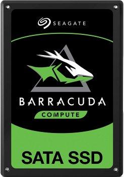 "Seagate Barracuda SSD 1TB 2.5"" SATAIII 3D TLC (ZA1000CM10002)"