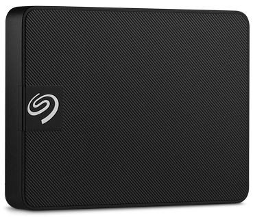 "Seagate Expansion SSD 500GB 2.5"" USB 3.0 (STJD500400) External"