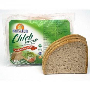 Хлеб Balviten домашний серый PKU 300г