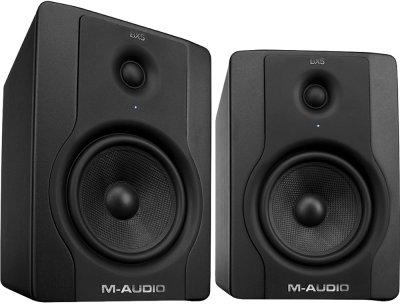 M-Audio BX5 D2 Pair (MU-0052)