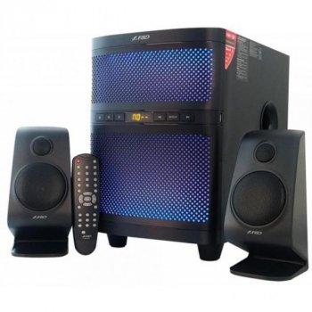 Акустична система F D F580X black