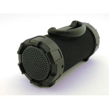 Портативна bluetooth MP3 колонка SPS F18 Чорний