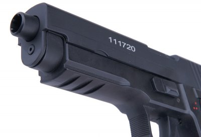 Пістолет Cyma SIG Sauer P226 Metal Slide CM.122 AEP (Страйкбол 6мм)