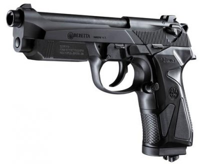 Пістолет Umarex Beretta 90 two CO2 (Страйкбол 6мм)