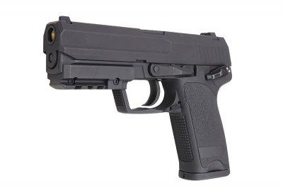 Пістолет Cyma HK USP Metal CM.125 AEP (Страйкбол 6мм)
