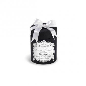 Масажна свічка Petits Joujoux Rome Grapefruit and Bergamott