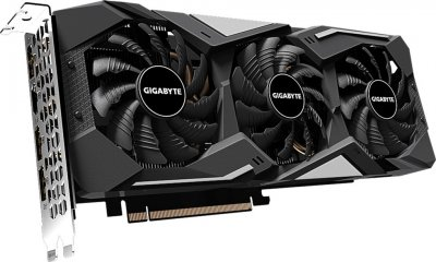 Gigabyte PCI-Ex GeForce GTX 1660 Super Gaming OC 6GB GDDR6 (192bit) (1860/14000) (1 x HDMI, 3 x DisplayPort) (GV-N166SGAMING OC-6GD)