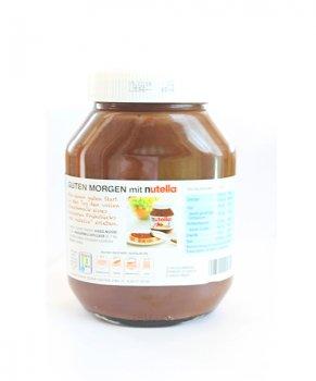 Паста Nutella из лесных орехов 1000 г (12001)