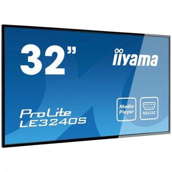 Монітор iiyama LE3240S-B1
