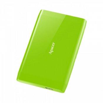 Жорсткий диск Apacer AC235 1 TB Green AP1TBAC235G-1 (SA550878)