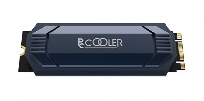 Радіатор охолодження PCcooler AH-102 для SSD M. 2 2280