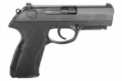 Пневматичний пістолет Umarex Beretta Px4 Storm