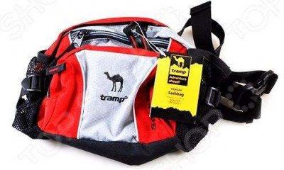Поясная сумка Sash bag Tramp TRP-008.01