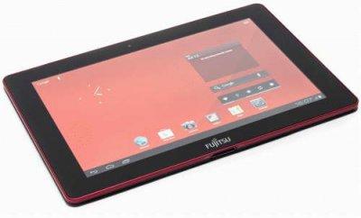 Планшет Fujitsu Stylistic M532 10.1 NVIDIA Tegra 3 (1.4 ГГц), 1 ГБ 32 ГБ 3G Bleck