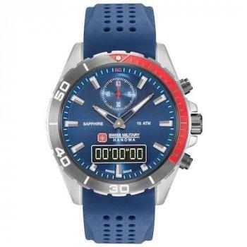 Годинник Swiss Military-Hanowa 06-4298.3.04.003