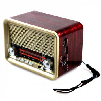 Універсальний радіоприймач NS-1537-BT NNS T_SH30960
