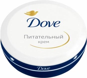 Крем Dove универсальный питательный, 150 мл (024929)
