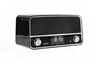 Радіоприймач Camry CR 1151 B