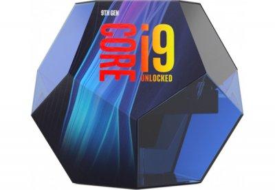 Процессор INTEL Core i9-9900 s1151 5.0GHz (BX80684I99900) (F00191255)