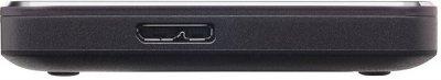 "Жорсткий диск Toshiba Canvio Premium 4TB HDTW240EB3CA 2.5"" USB 3.0 External Dark Grey"