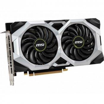 Відеокарта MSI GeForce RTX 2060 Super VENTUS GP OC (F00191041)