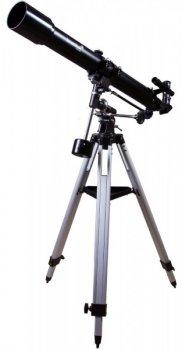 Телескоп Levenhuk Skyline 70х900 EQ (F00190716)