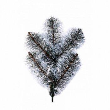 Сосна из лески и пленки ПВХ крашенная «Иний» - 2,2 м. Арт. C004-4