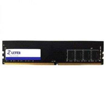 Модуль памяти для компьютера DDR4 16GB 2400 MHz LEVEN (JR4U2400172408-16M)