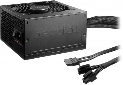 be quiet! System Power 9 500W CM (BN301)