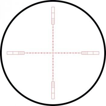 Приціл оптичний Hawke Sidewinder 8.5-25x42 SF (20x 1/2 Mil Dot IR) Hwk925705