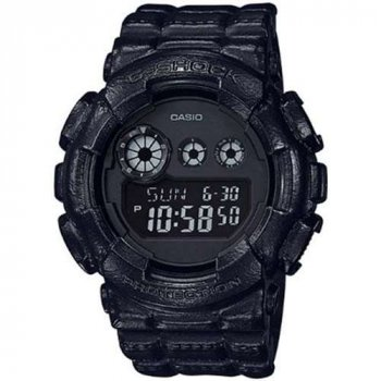 Годинник наручний Casio G-Shock CsG-ShckGD-120BT-1ER