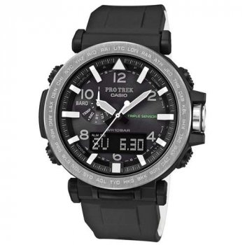 Годинник наручний Casio Pro-Trek CsPr-TrkPRG-650-1ER