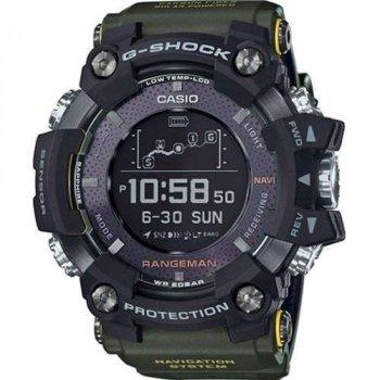 Годинник наручний Casio G-Shock CsG-ShckGPR-B1000-1BER