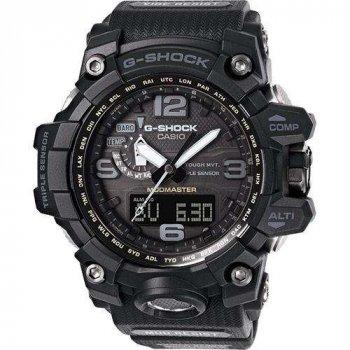 Годинник наручний Casio G-Shock CsG-ShckGWG-1000-1A1ER