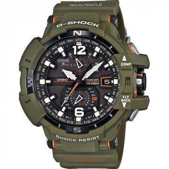 Годинник наручний Casio G-Shock CsG-ShckGW-A1100KH-3AER