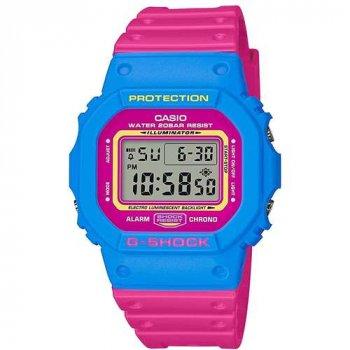 Годинник наручний Casio G-Shock CsG-ShckDW-5600TB-4BER