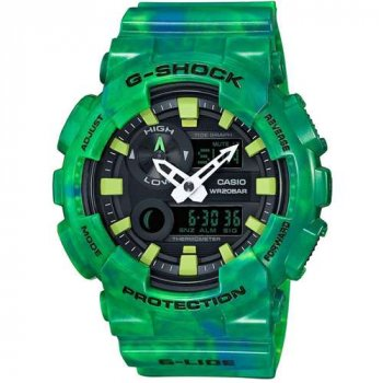 Годинник наручний Casio G-Shock CsG-ShckGAX-100MB-3AER