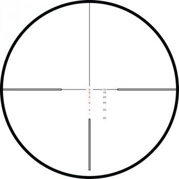 Прицел оптический Hawke Vantage IR 3-9x40 (Rimfire .17 Mach 2 R/G) Hwk922111