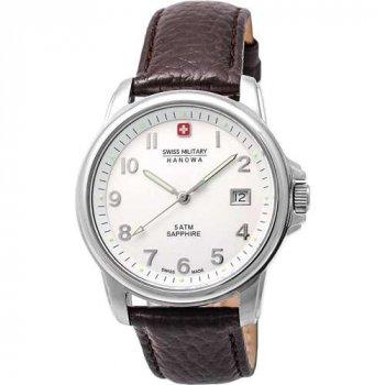 Годинники наручні Swiss Military-Hanowa SwssMltry-Hnw06-4231.04.001