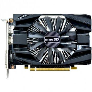Відеокарта Inno3D GeForce GTX1060 3GB Compact N1060-6DDN-L5GM