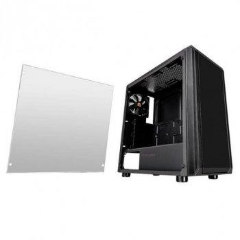 Корпус ThermalTake Versa J23 Tempered Glass Edition (CA-1L6-00M1WN-00)