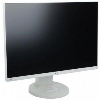 Монитор NEC EA241WU White (60004677)
