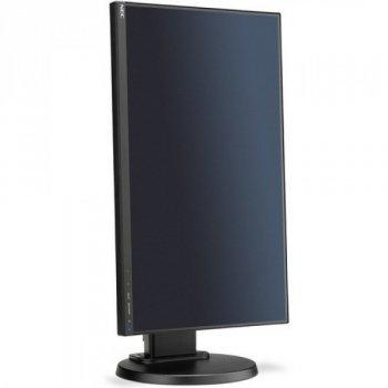 Монитор NEC E221N Black 60004224